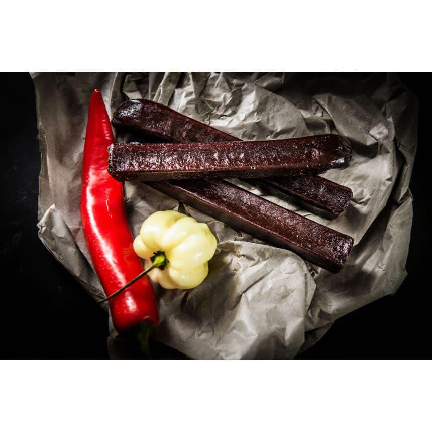Grillido Landjägerwurst Rind & Chilli 3