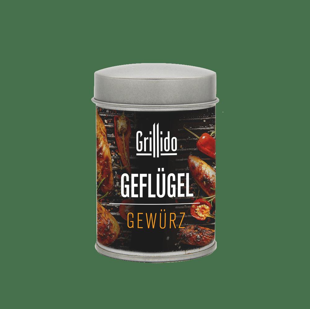 Grillido Geflügel Gewürz