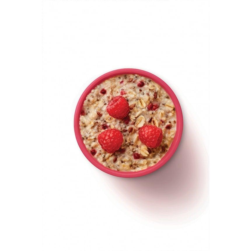 WW Pack de 2 porridges aux framboises et graines de Chia 2