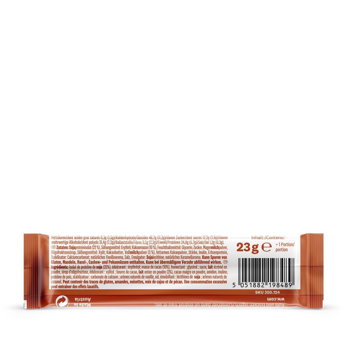 WW Proteinriegel mit Schokolade 5er Pack 2