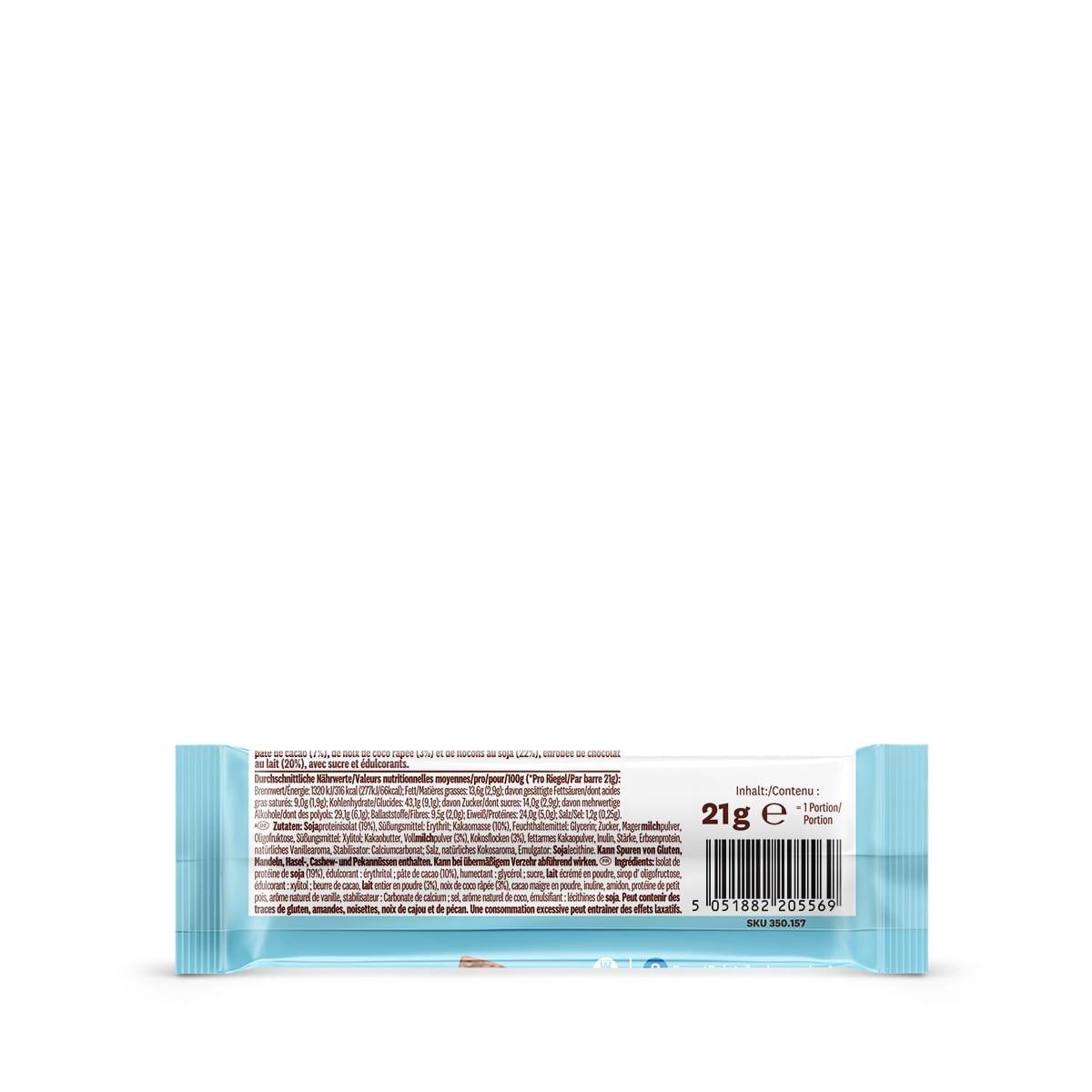 WW Proteinriegel Kokos 5er Pack 2