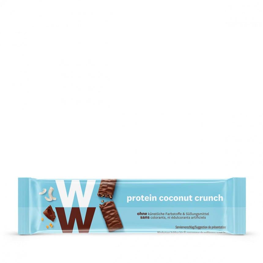 WW Proteinriegel Kokos
