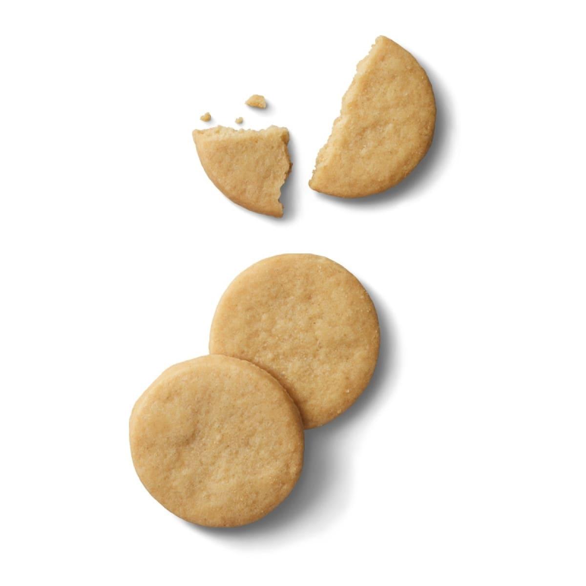WW Pack de 2 sachets de biscuits au beurre 4