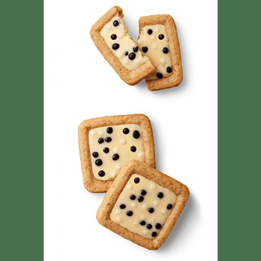 WW Biscuits à la crème de vanille 2