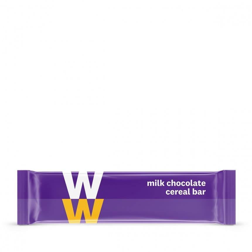 WW Müsliriegel Vollmilchschokolade 3