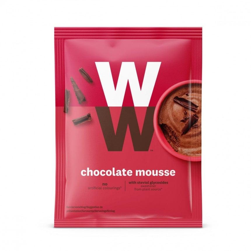 WW Mousse Schokolade