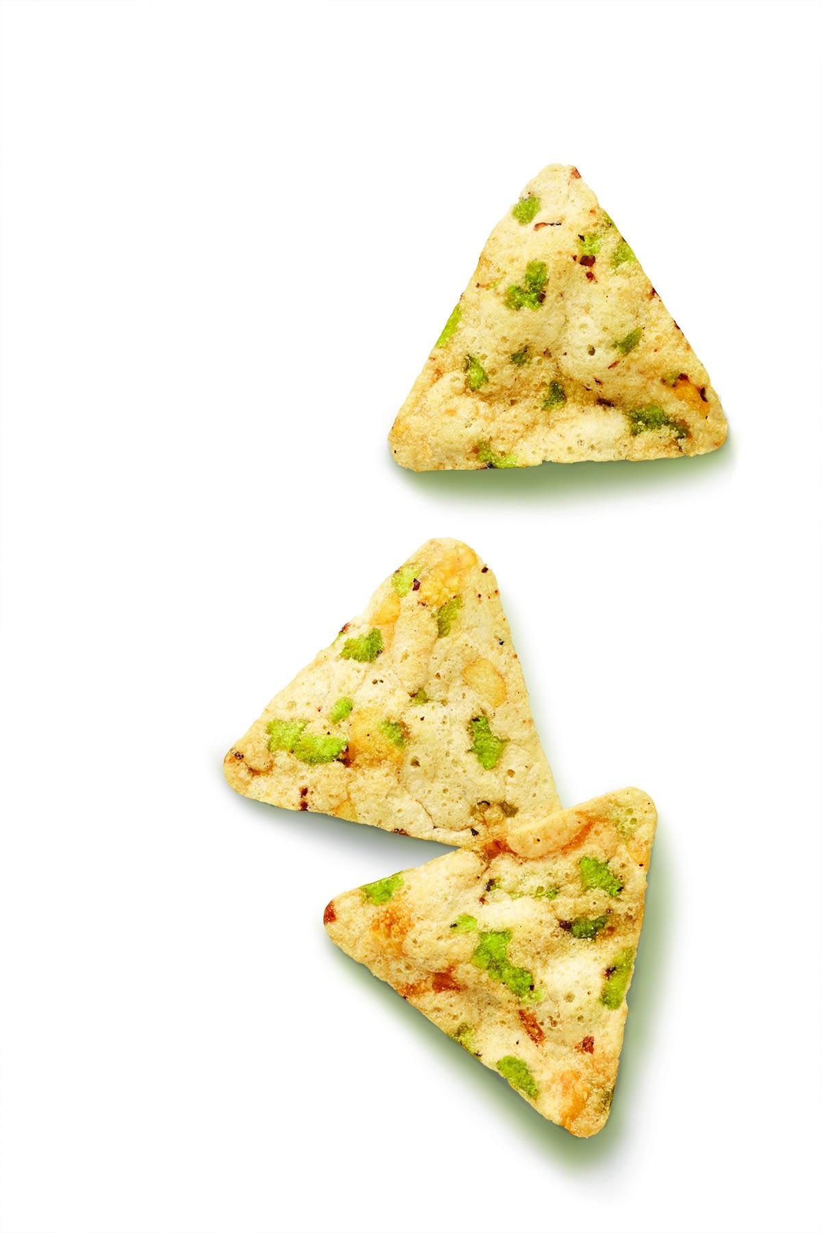WW Chips de haricot saveur romarin 2