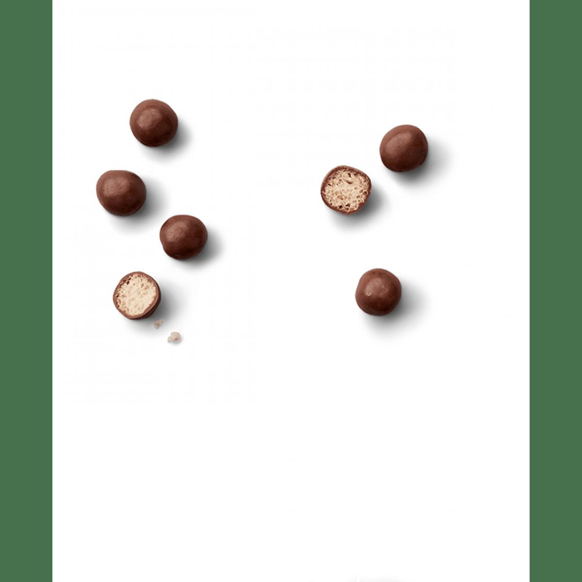 WW Knusperkugeln mit Schokolade 3