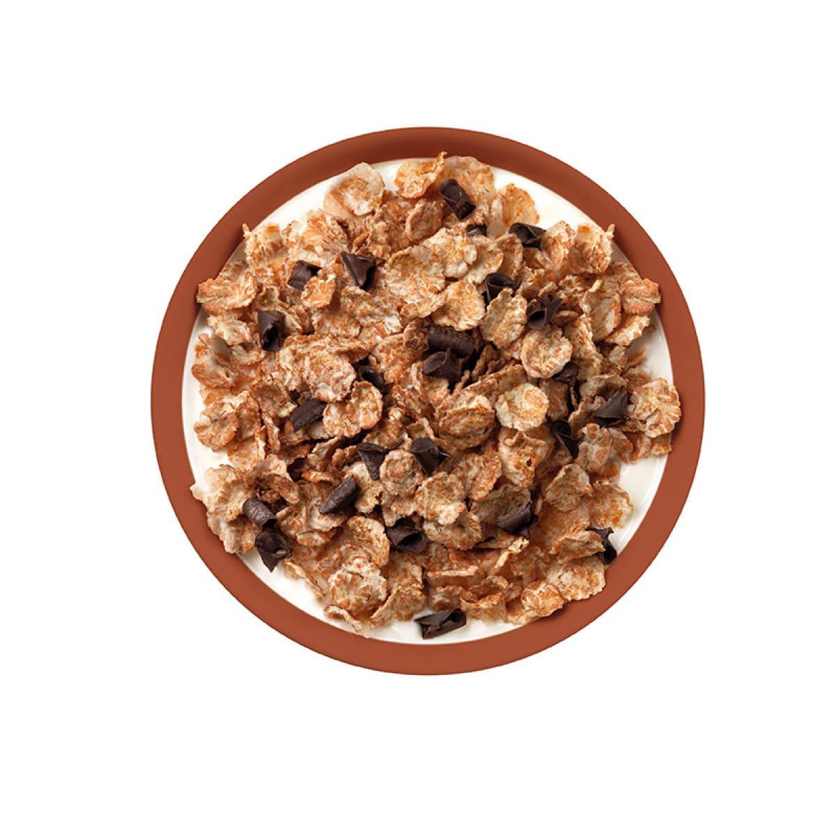 WW Knusper-Dinkel-Müsli mit Schokolade 2