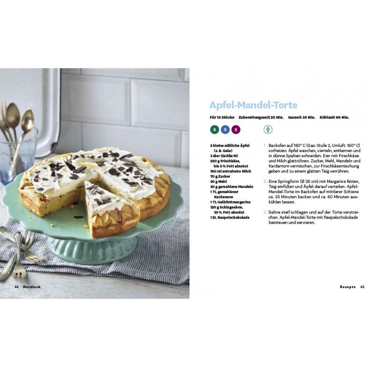 WW Kochbuch Nordisch, #5 Länder-Edition (22 Rezepte) 3