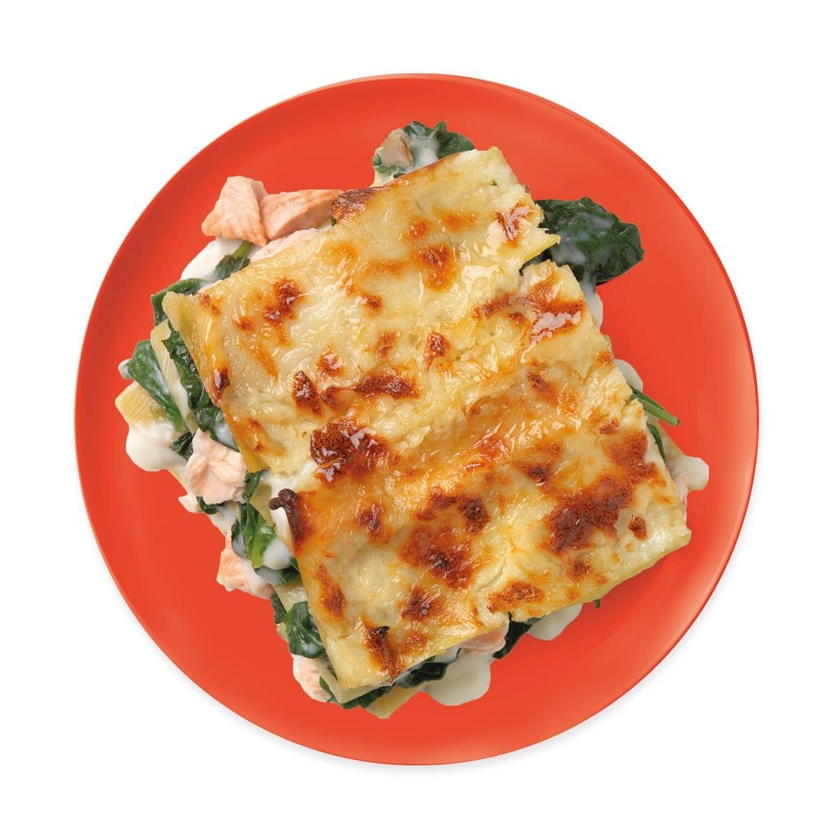 WW Lasagneblätter aus Linsen 2