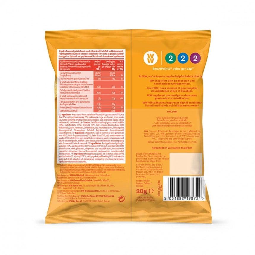 WW Chips Paprika 3