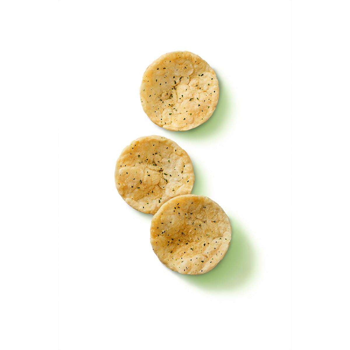 WW Pack de 5 sachets de chips crème et oignon 2