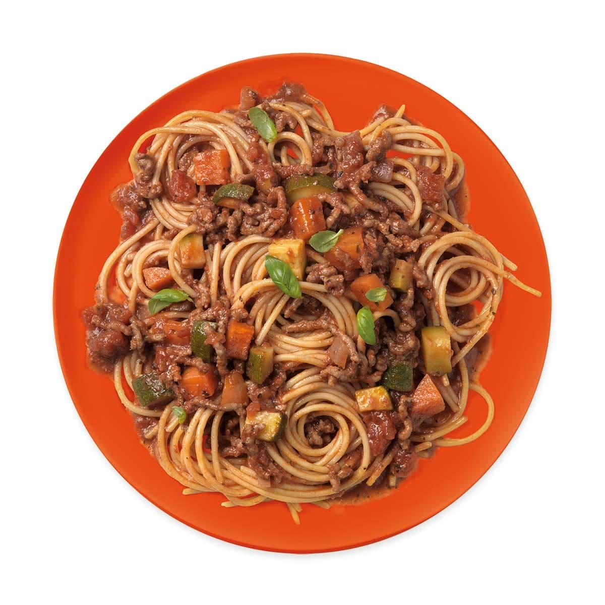 Yellow Lentil Spaghetti Food